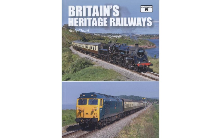 Britain's Heritage Railways