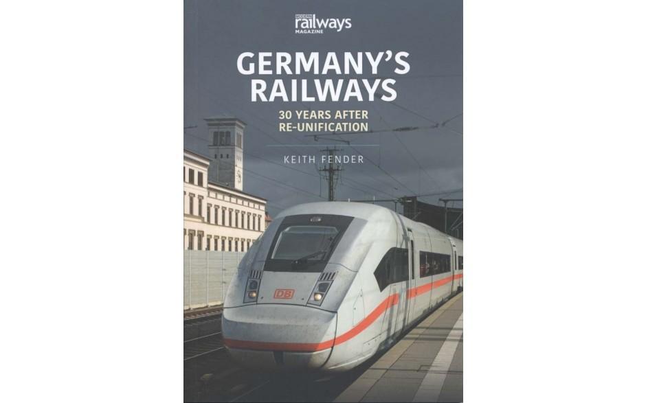 German Railways - Key