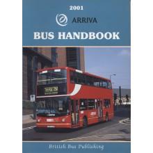 2001 Arriva Bus Handbook