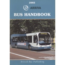 2002 Arriva Bus Handbook