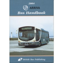 2004 Arriva Bus Handbook