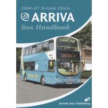 2006-07 Arriva Bus Handbook