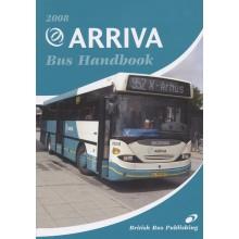 2008 Arriva Bus Handbook