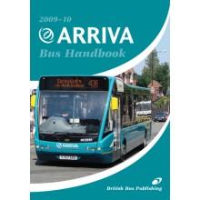 2009-10 Arriva Bus Handbook