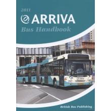 2011 Arriva Bus Handbook