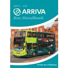 2014 Arriva Bus Handbook