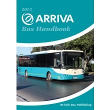 2013 Arriva Bus Handbook