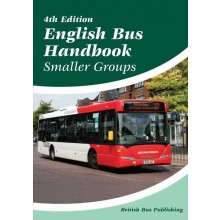English Bus Handbook - Smaller Groups - 4th Ediiton