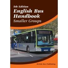 English Bus Handbook - Smaller Groups - 5th Ediiton