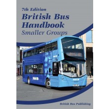 British Bus Handbook - Smaller Groups 7