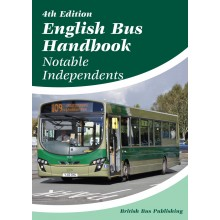 English Bus Handbook  - Notable Independents 4th Edition