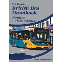 British Bus Handbook - Notable Independents 7