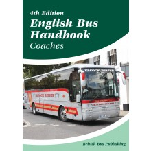 English Bus Handbook - Coaches - 4th Edition