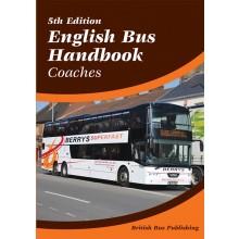 English Bus Handbook - Coaches - 5th Ediiton