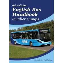 English Bus Handbook - Smaller Groups - 6th Ediiton