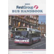 2001 FirstBus Handbook