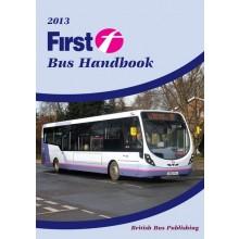 2013 First Bus Handbook