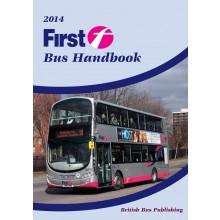2014 First Bus Handbook