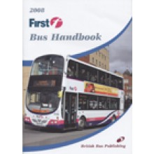 2008 First Bus Hanbook