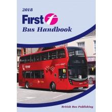 2018 First Bus Handbook