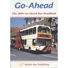 2004 Go-Ahead Bus Handbook