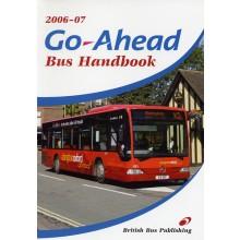 2006-07 Go-Ahead Bus Handbook