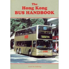 Hong Kong Bus Handbook - 2nd Edition