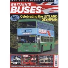 Britain's Buses - Volume 5