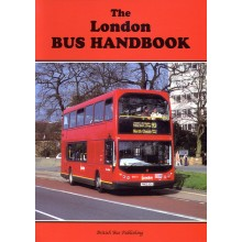 London Bus Handbook - 1st Edition
