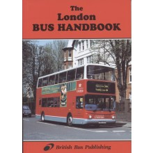 London Bus Handbook - 2nd Edition