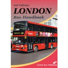 London Bus Handbook - 3rd Edition