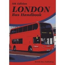 London Bus Handbook - 5th Edition