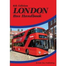 London Bus Handbook - 6th Edition