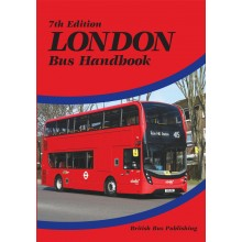 London Bus Handbook - 7th Edition