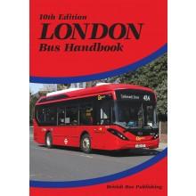 London Bus Handbook - 10th Edition (2021-22)
