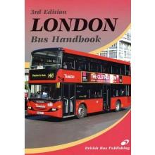 London Bus Handbook - 3rd Edition