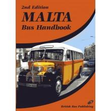 Malta Bus Handbook - 2nd Edition