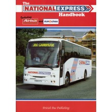National Express Handbook 1 (2000)