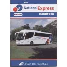 National Express Handbook 3 (2004)