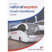 National Express Handbook 5 (2008)