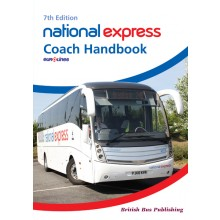 National Express Handbook 7 (2011)