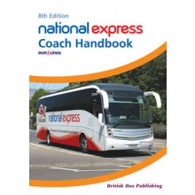 National Express Handbook - 8th Edition  (2012)