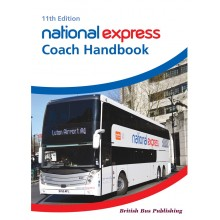 National Express Coach Handbook - 11th Edition