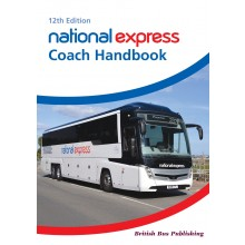 National Express Coach Handbook - 12th Edition