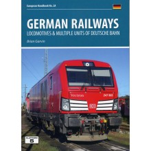 German Railways - Part 1