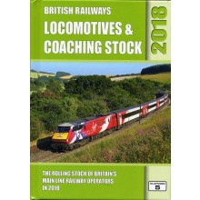 Locomotives & Coaching Stock - 2018