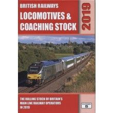 Locomotives & Coaching Stock - 2019