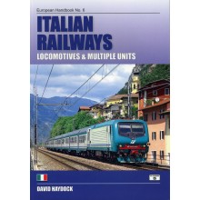 Italian Railways - 3rd Edition