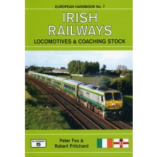 Irish Railways - 2nd Edition