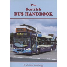 Scottish Bus Handbook - 4th Edition